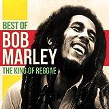 Best of Bob Marley- The King of Reggae  5CD Box