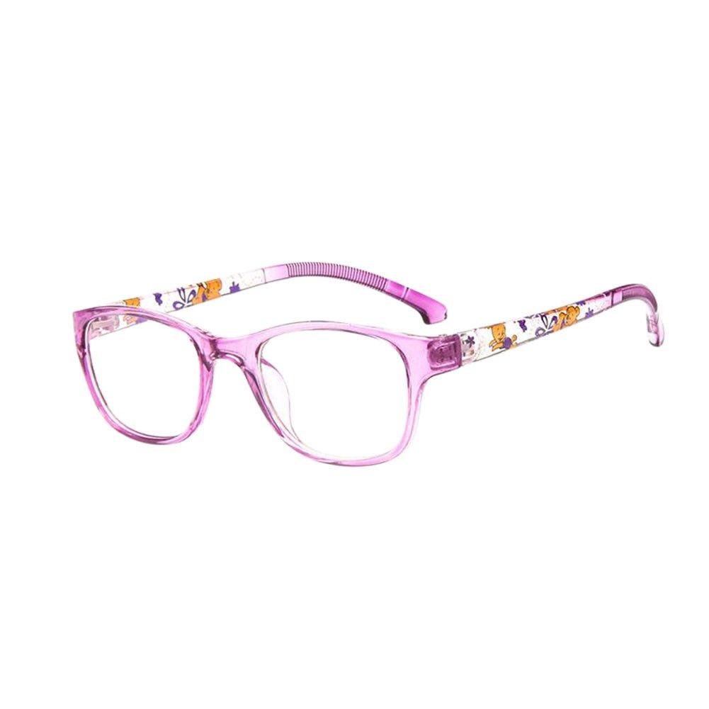 Fuyingda Fuyingda Kinder Optische Myopie Brillenfassungen Mädchen ...