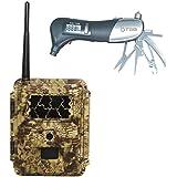 Spartan HD GoCam AT&T 4G/LTE & TSB Manufactured Muti-Tool