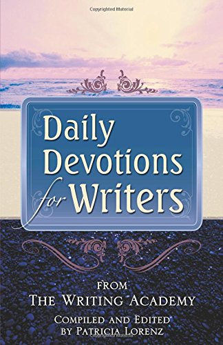 Download Daily Devotions for Writers pdf