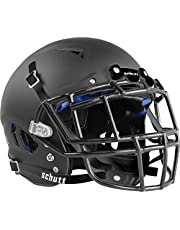 Schutt Vengeance Pro Adult Football Helmet with Facemask