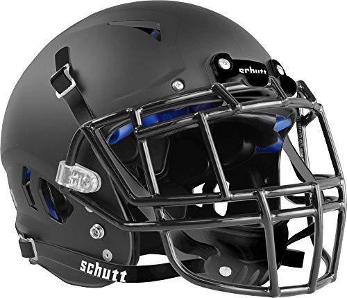 (Schutt Vengeance Pro Adult Football Helmet with Facemask)