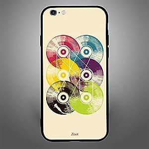 iPhone 6 Plus Music Disks