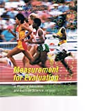 Measurement for Evaluation in Physical Education and Exercise Science 5th Edition