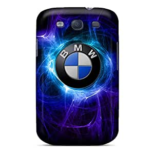 Durable Bmw Back Case/cover For Galaxy S3
