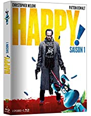 Happy! - Saison 1 [Blu-ray]