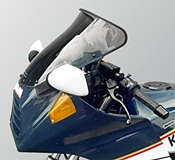 Cupula Touring MRA Kawasaki GPZ 750// 900 R 84-93 transparente