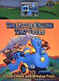 The Little Engine That Could, Watty Piper, 0525460292