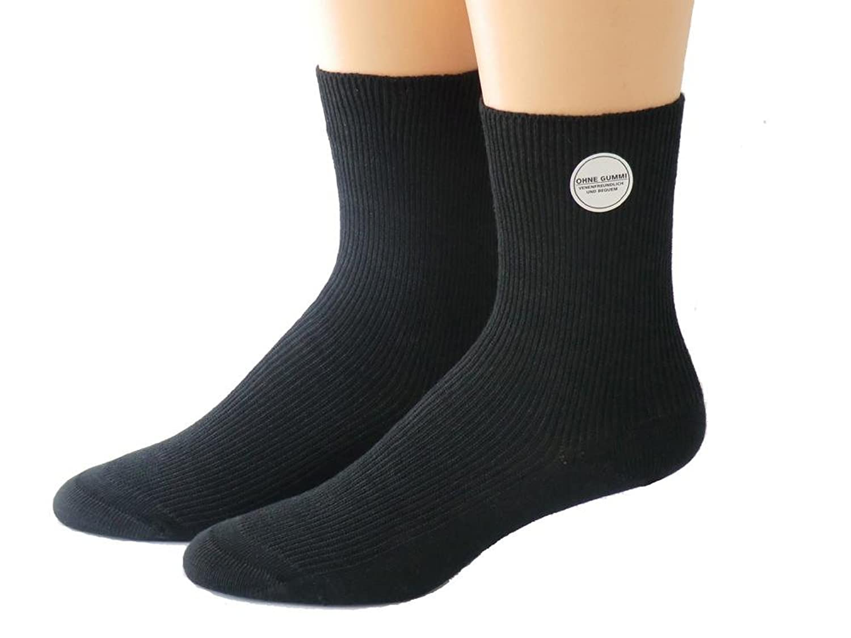 Unisex Öko Baumwoll Socken