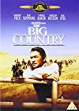 The Big Country [Region 2]