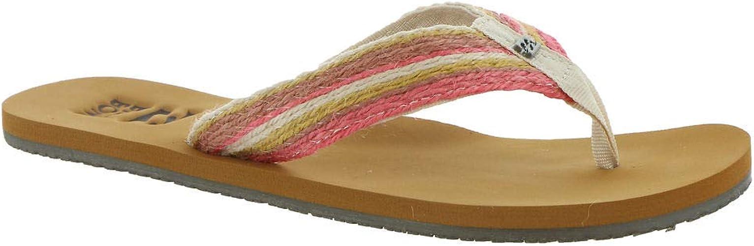 Choose SZ//Color Billabong Women/'s Baja Flat Sandal