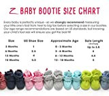 Zutano Unisex-Baby Newborn Candy Stripe