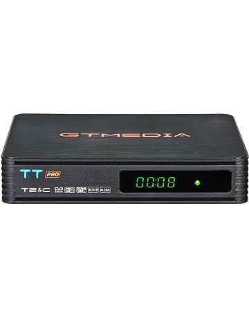 Receptores de TDT | Amazon.es