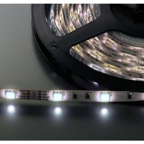 TIRA DE LEDS FLEXIBLE, 12 V MONACOR LEDS-55MP/WS: Amazon.es ...