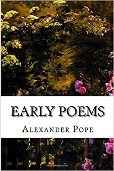 Book Early Poems