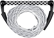 Full Throttle Wakeboard/Kneeboard Rope with Handle