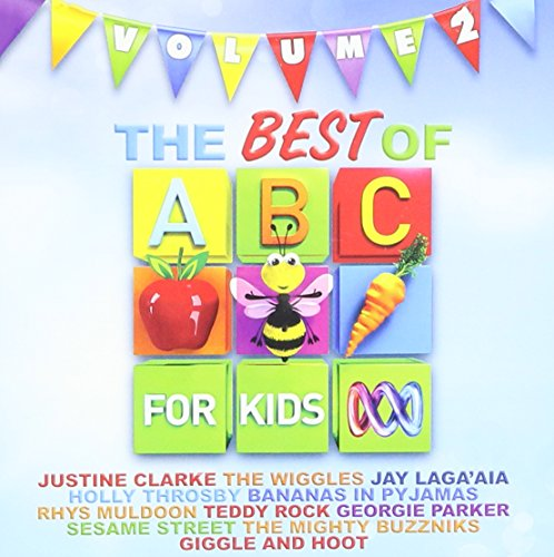 The Most skilfully Of ABC For Kids (CD)