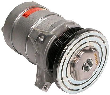 Delphi cs0126 Compresor De Aire Acondicionado por Delphi: Amazon.es: Coche y moto