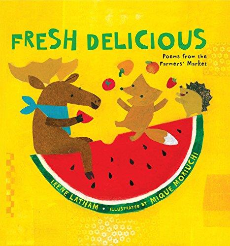 - Fresh Delicious