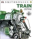 Train, Dorling Kindersley Publishing Staff, 1465422293