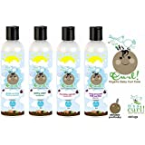 Curls It's a Curl Organic Baby Curl Care Set 4pcs- Tearless...