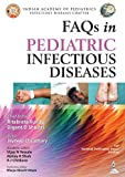 img - for FAQs in Pediatric Infectious Diseases book / textbook / text book