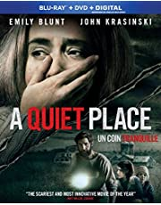 A Quiet Place [BD/DVD/Digital Combo ] [Blu-ray]