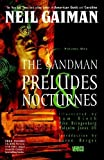 the sandman vol 1 preludes and nocturnes by neil gaiman december 7 1993 paperback