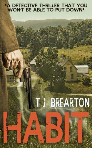 HABIT (crime thriller books)