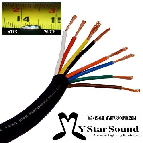 9 wire - 9