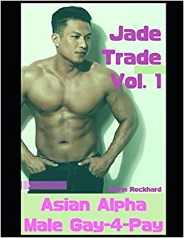Ideal asian muscle men