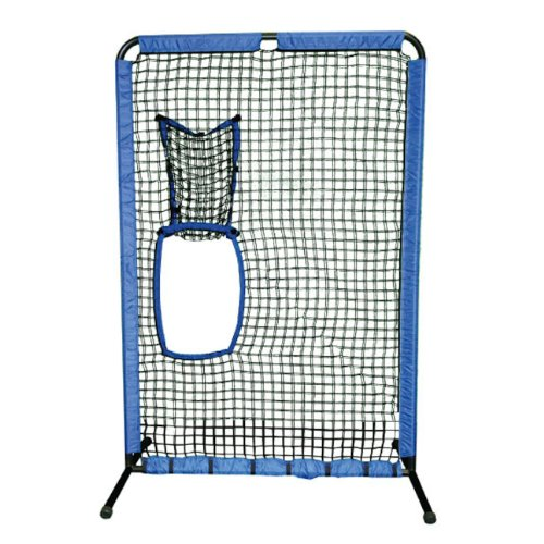 Pitcher Pitching Machine - Portable Pitching Screen
