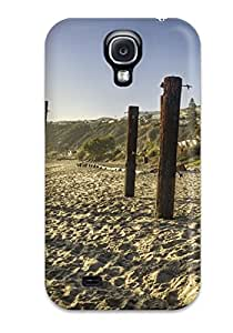 Shock-dirt Proof Locations Los Angeles Case Cover For Galaxy S4