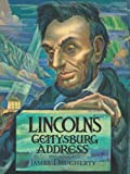 Lincoln's Gettysburg Address, Abraham Lincoln, 0807545503
