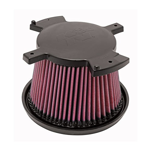 K&N E-0781 High Performance Replacement Air Filter by K&N