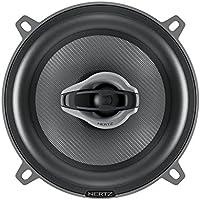 Hertz HCX 130 5.25 2-Way Hi-Energy Coaxial Speakers (1 Pair) HCX130