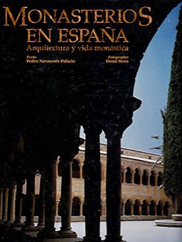 Monasterios en España: Arquitectura y vida Monástica.: Amazon.es: Libros