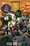 Secret Avengers Volume 2: Iliad (Marvel Now)