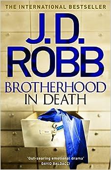 Book Brotherhood in Death: 42