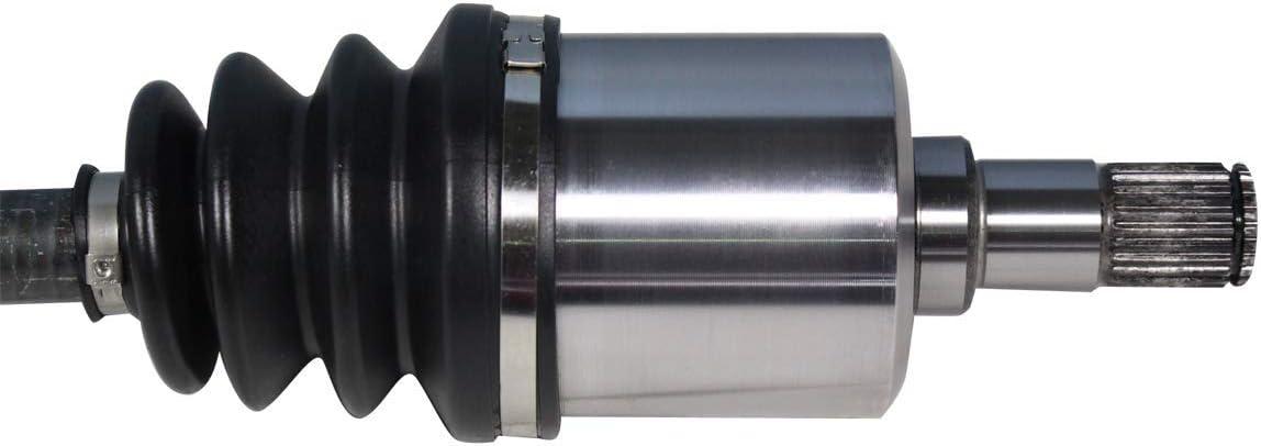 GSP NCV48002 CV Axle Shaft Assembly