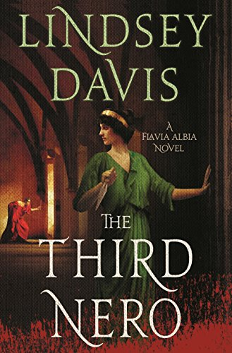 The Third Nero (Flavia Albia Series Book 5)