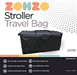 Zohzo-Standard-or-Double-Dual-Stroller-Travel-Carrying-Bag