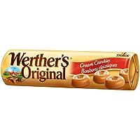 Werther's Original Traditional Butter Candies - 50 gm