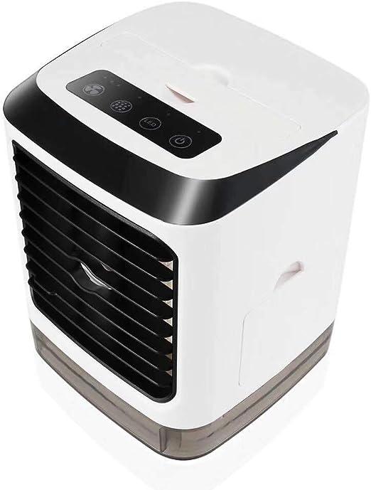 COLER Refrigerador de Aire, humidificación con enfriamiento por ...