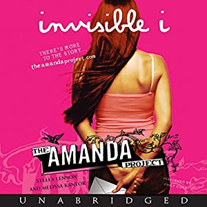 The Invisible I Audiobook