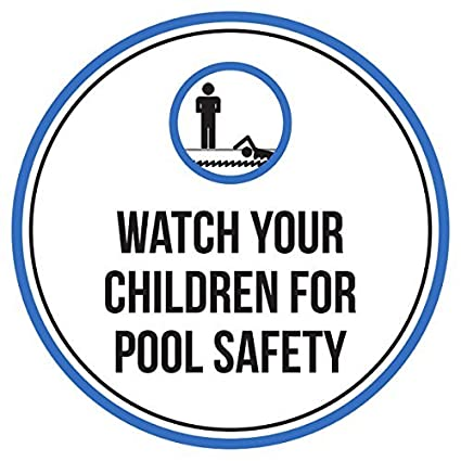 Maureen52Dorothy Watch Your Children For Swimming Pool ...
