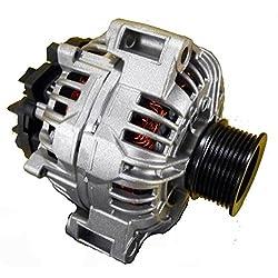 John Deere Alternator 12V 200 Amp 8230 8330 843093