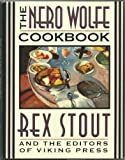 The Nero Wolfe Cookbook by Rex Stout (1973) Hardcover