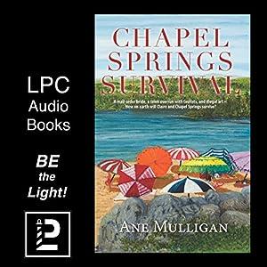 Chapel Springs Survival Audiobook