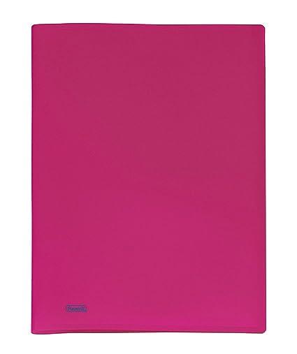 Favorit 100460301 - Carpeta (22 cm, 30 cm, Rosa): Amazon.es ...